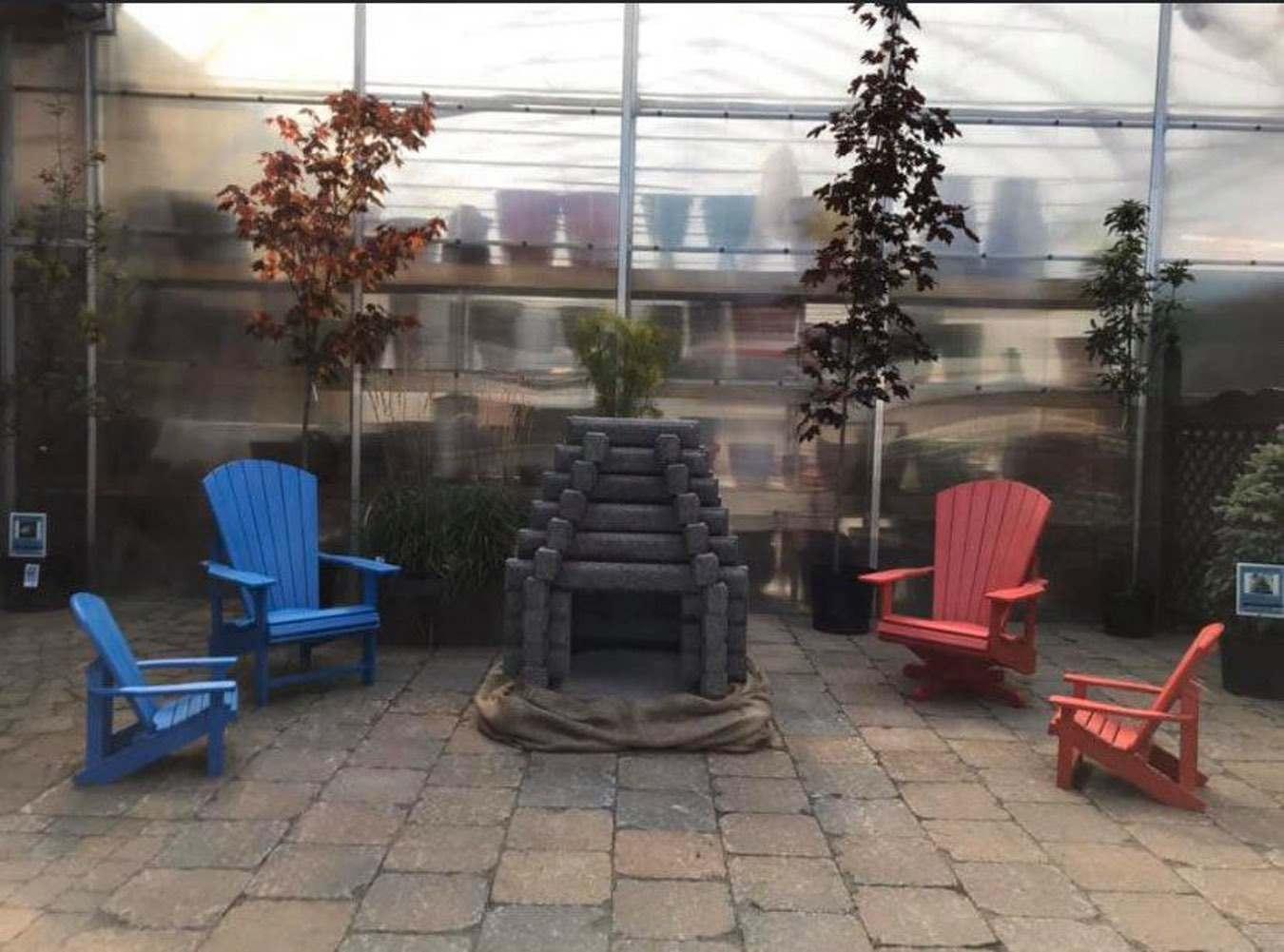 Centre de jardin 13